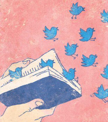 Hashtag spotting: il caso #twitterstorians