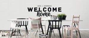 Il progetto Welcome Home