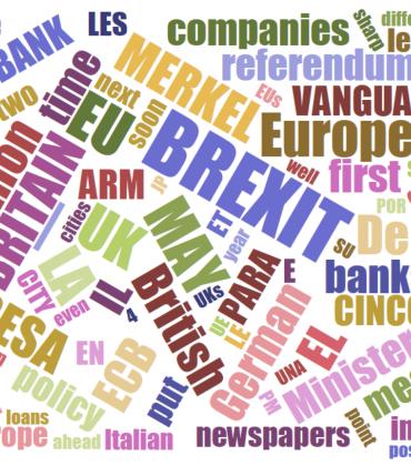 Come si parla della Brexit in Europa?