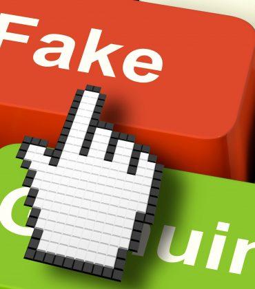 """Allerta"": Facebook contrassegna le fake news"