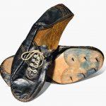 Le scarpette di Bannister