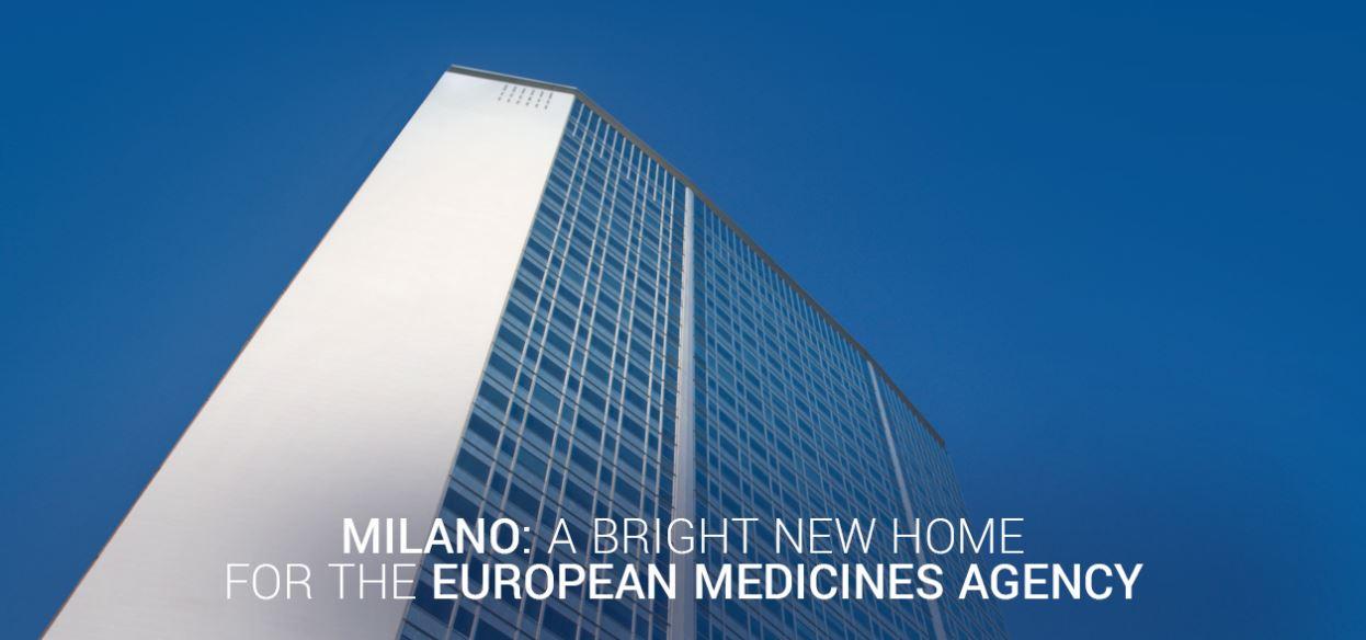 Milano per EMA
