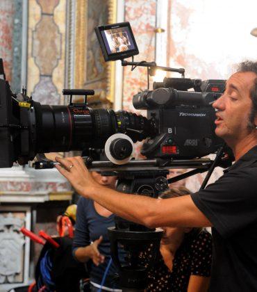 La Top 10 dei registi italiani sui media