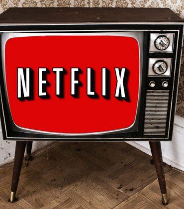 Netflix e lo streaming in Italia