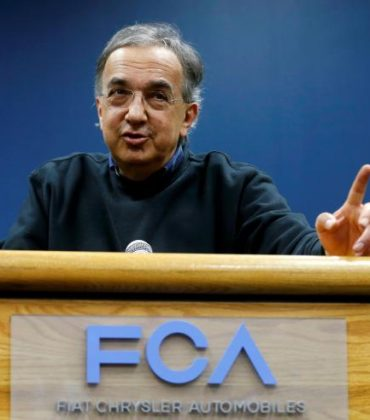 Crisis management, Marchionne sale in cattedra per FCA