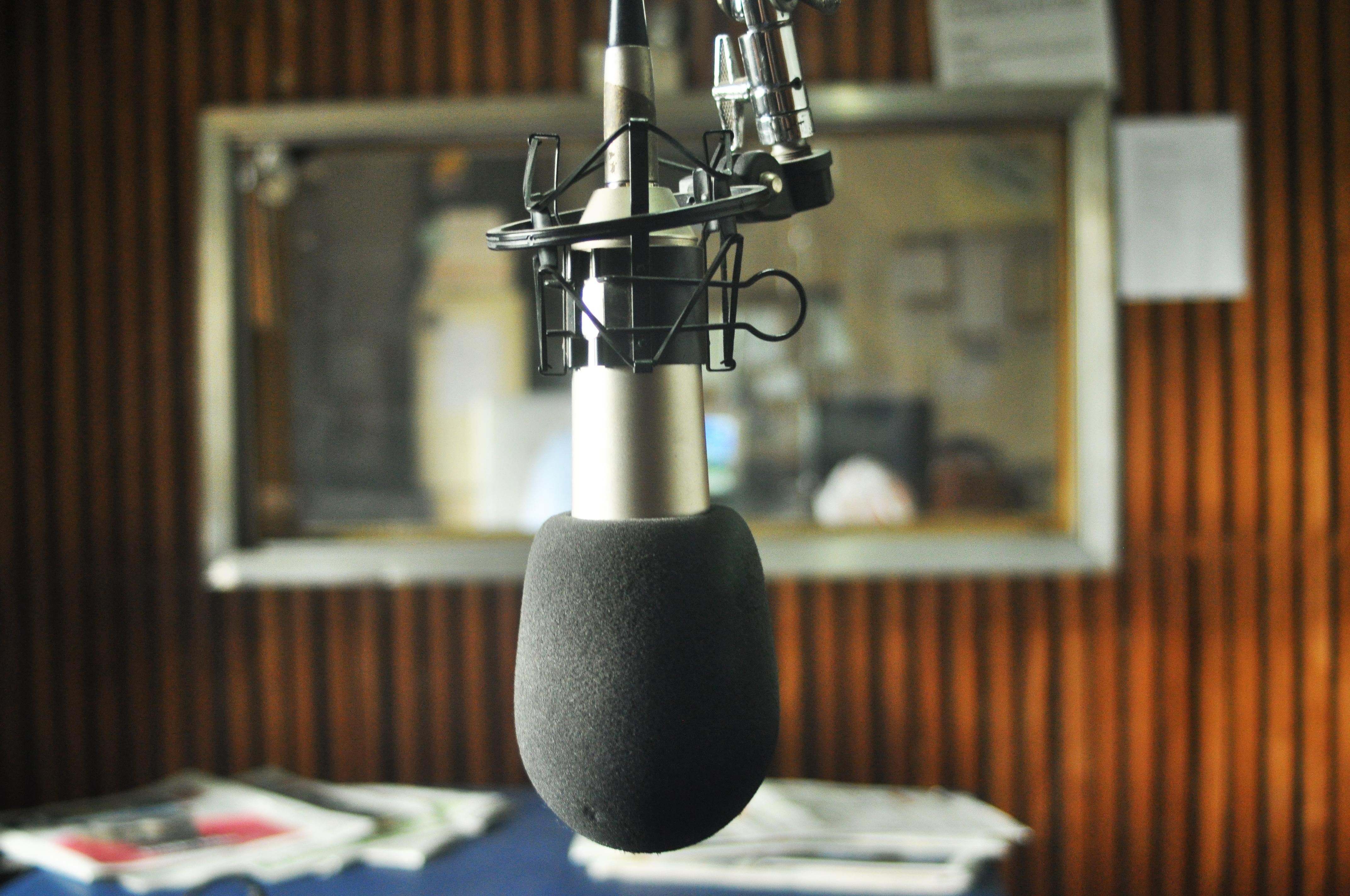 monitoraggio radiofonico