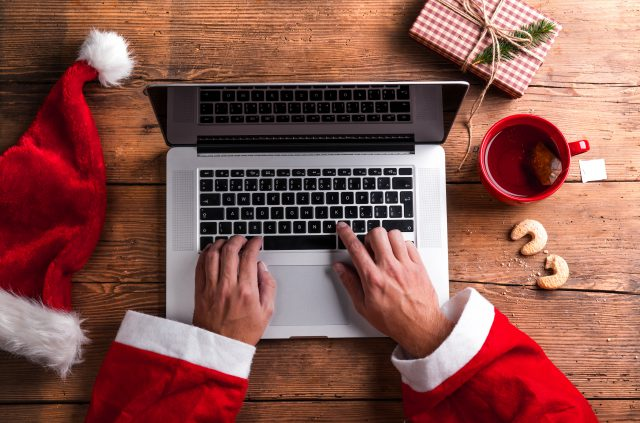 CIO, chief information technology, christmas list, lista natale