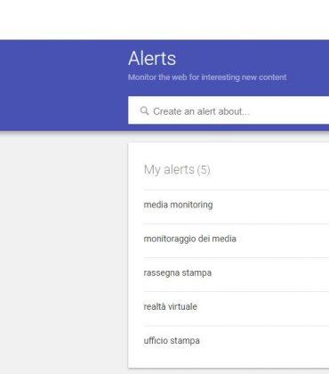 Perché Google non può essere il media monitoring del tuo business?