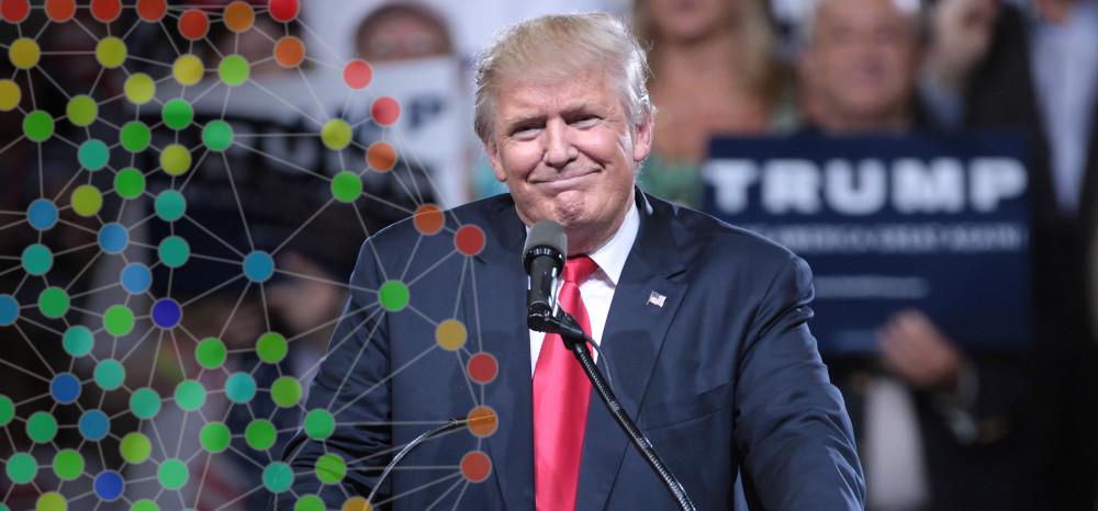 trump, big data, elezioni politiche, presidente USA