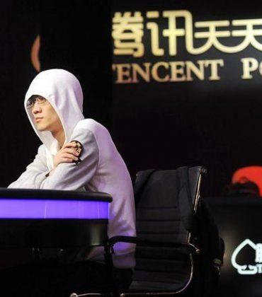 La Cina bandisce il poker online, partendo dai social media