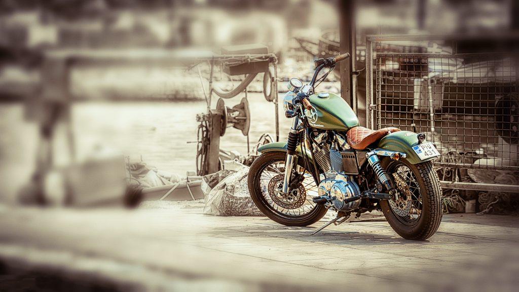 Harley-Davidson, Marketing Tribale
