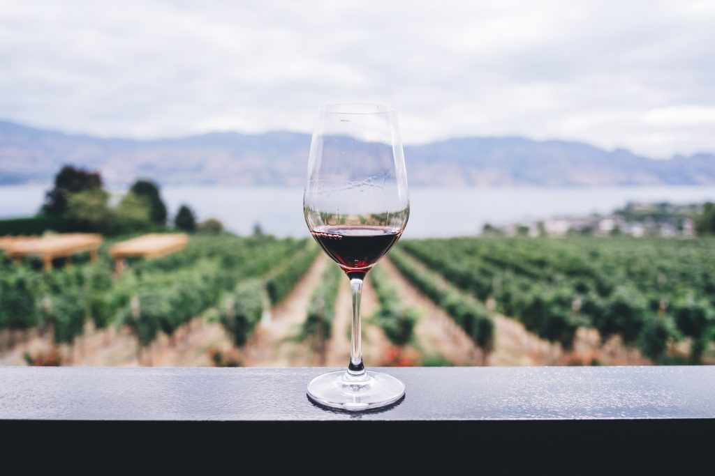 hashtag vino