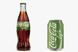 life, coca, naturale, bio, verde