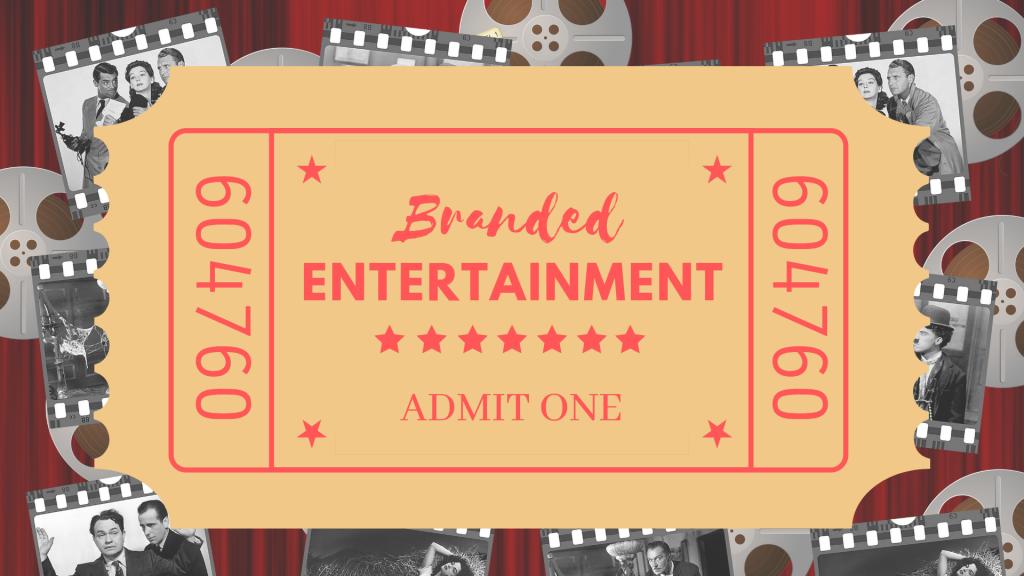 brand, entertainment, BE