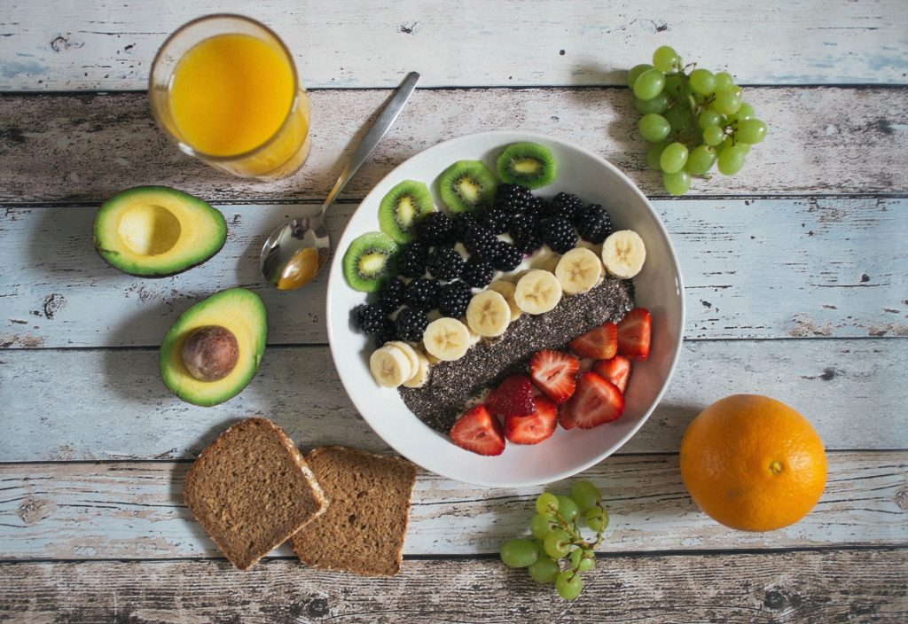 health influencer nutrizionisti