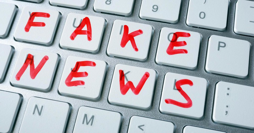 Fake news media intelligence