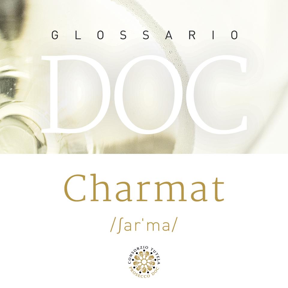 prosecco doc charmat