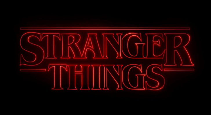 netflix serie tv stranger things