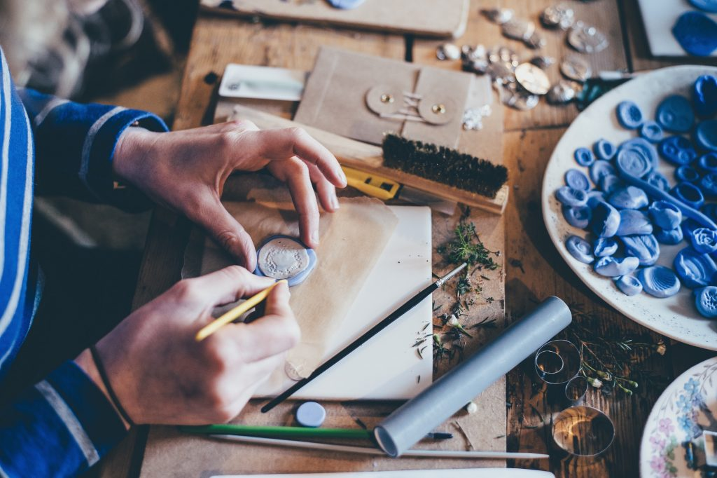 etsy per artigiani