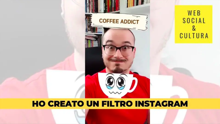 filtri instagram giacomo lucarini