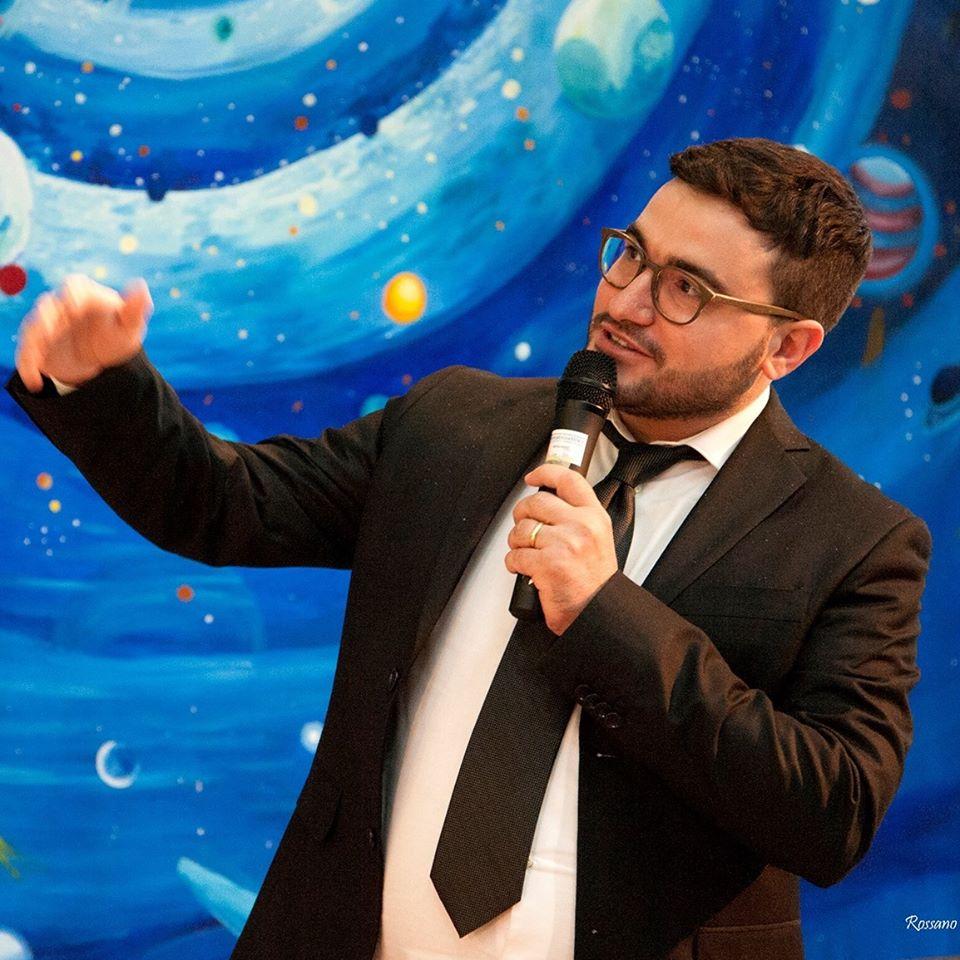 Alessio Perniola