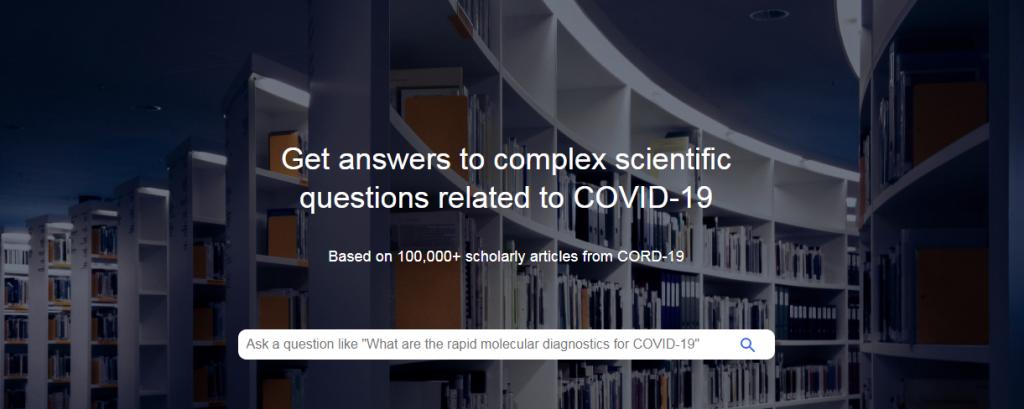 google motore di ricerca