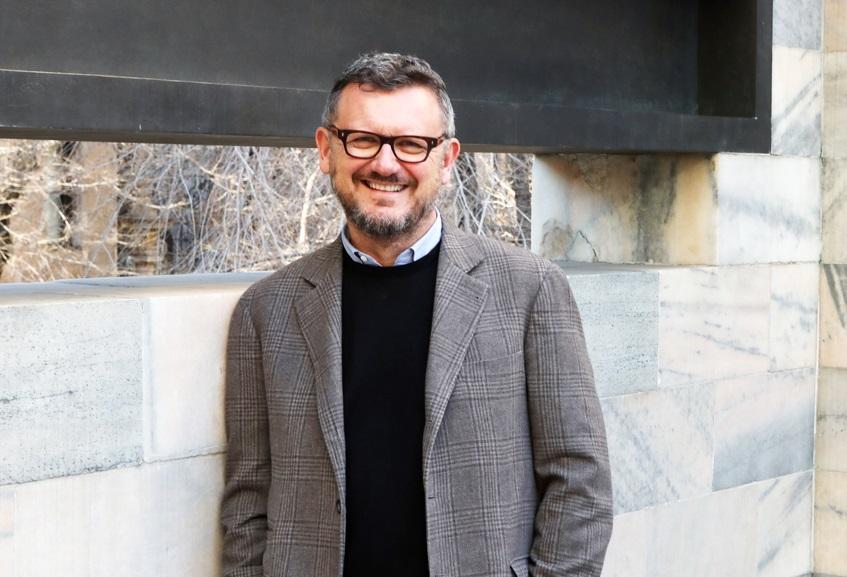 freelance Roberto D'Incau
