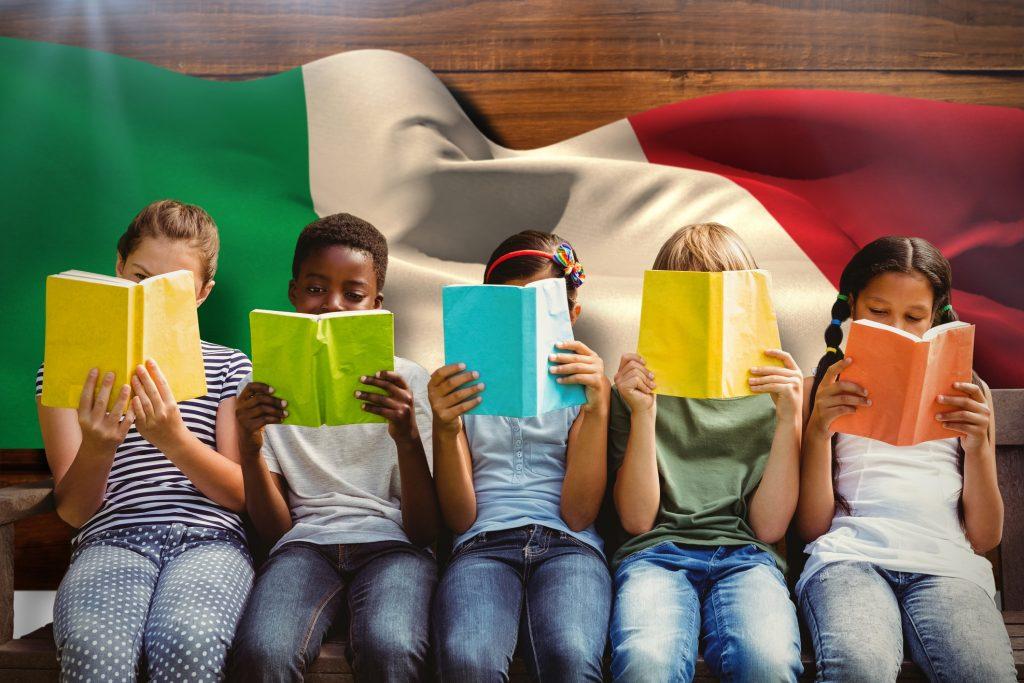 diritti dell'infanzia; accesso ad internet; bambini; digitale; internet; DAD; scuole italiane