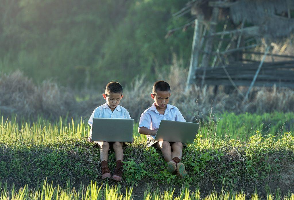 diritti digitali bambini
