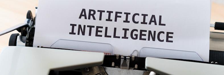 Intelligenza Artificiale; A.I.; Content marketing; copywriter; copywriting;