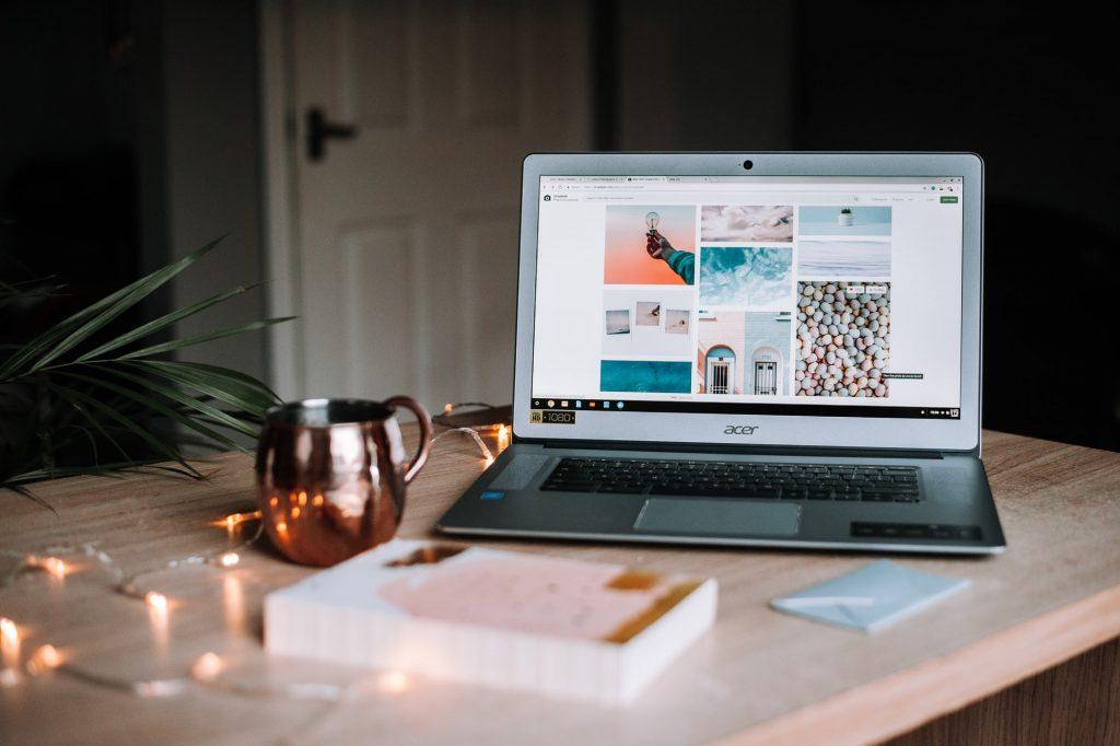 blog aziendale; content marketing; strategia di comunicazione