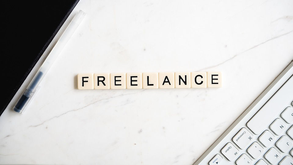 freelance; digitale; liberi professionisti