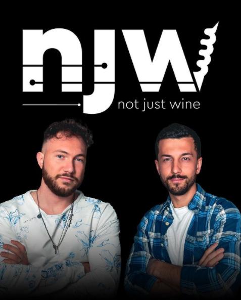 vino; Not Just Wine; wine marketing; digital marketing