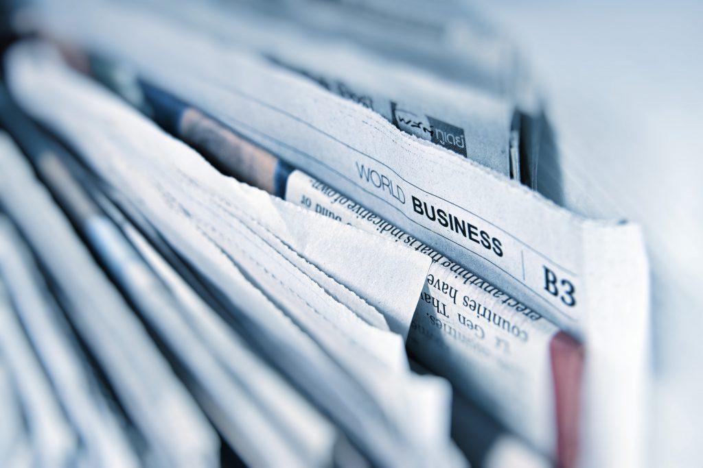 news; comunicazione; informazione; effetto filter bubble