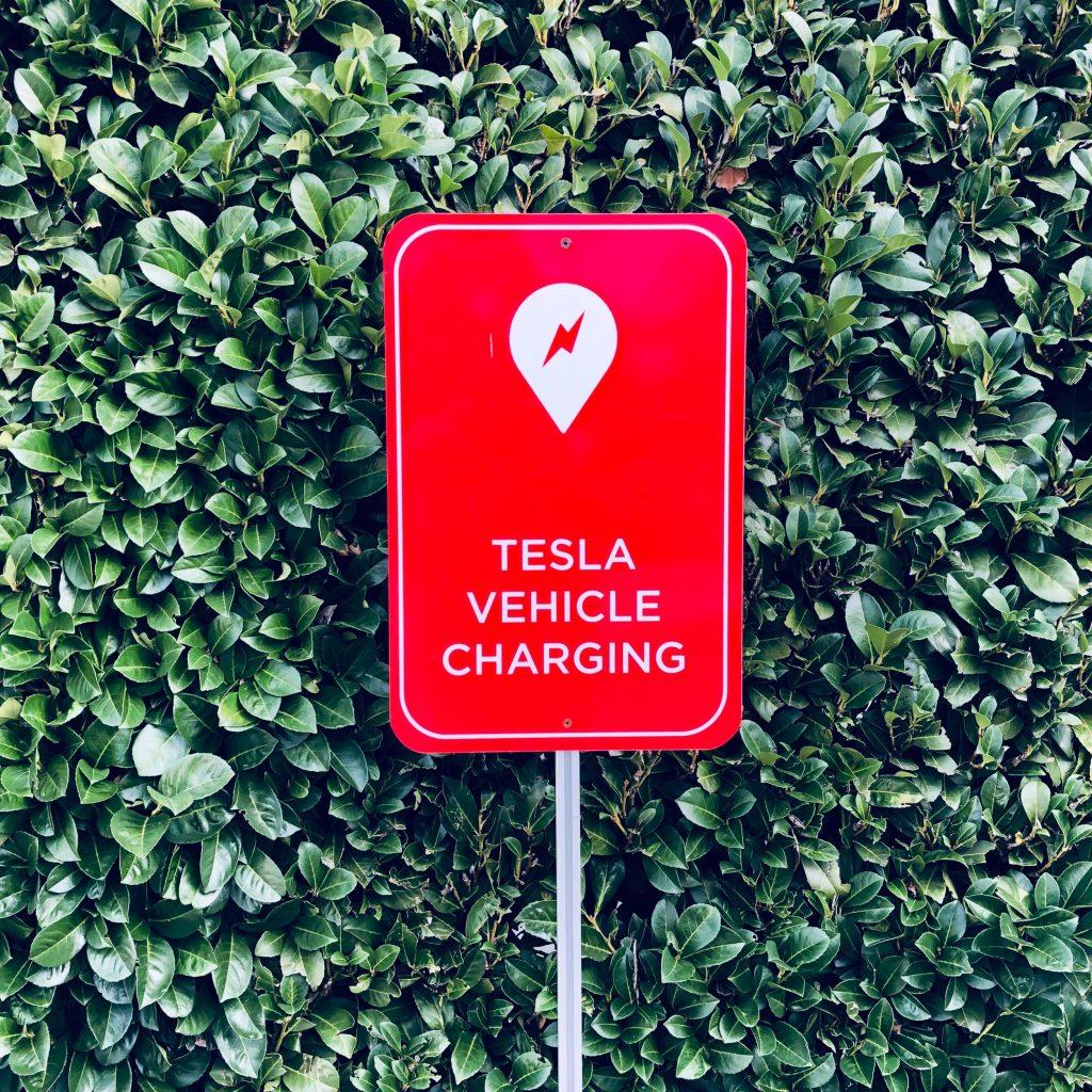 azienda; valore; Tesla