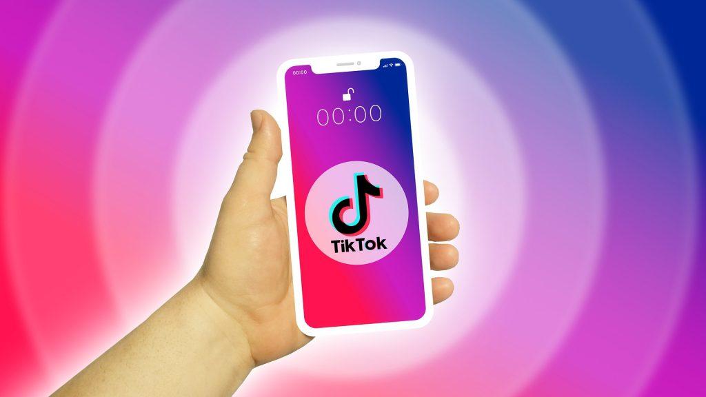 Personal branding su TikTok