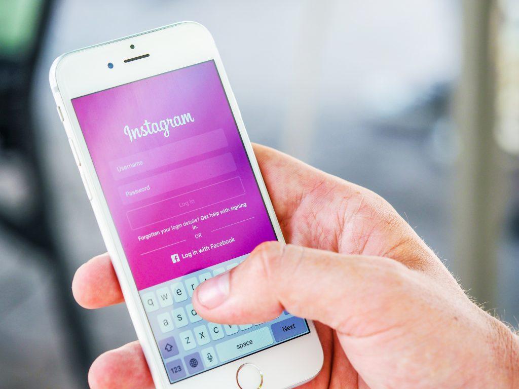 Instagram dice addio allo swipe-up