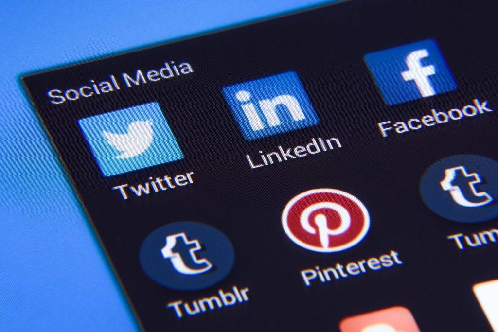 Cambiamenti nei social network